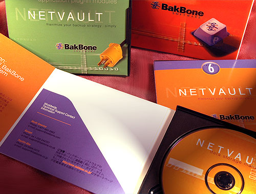NetVault Software ~ Image 1