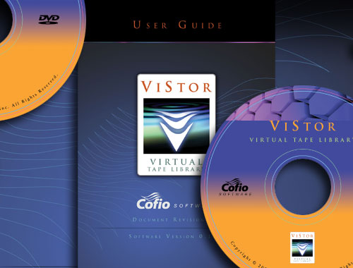 ViStor Software ~ Image 1