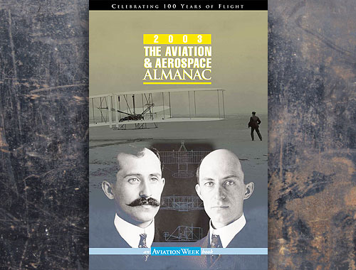 World Aviation Almanac ~ Image 3